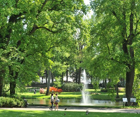 The 8 most beautiful parks and gardens of Paris https://t.co/7xSgHZvKC9