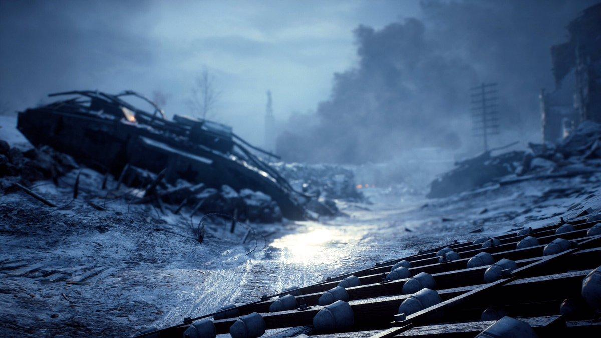 Гражданская война в Battlefield 1