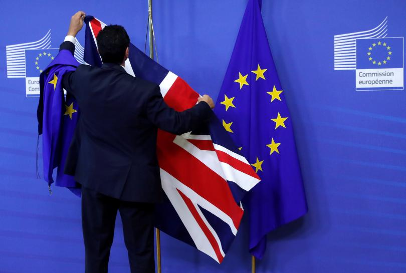 UK finance sector proposes 'ambitious' post-Brexit trade pact https://t.co/kkw2KYoMVV