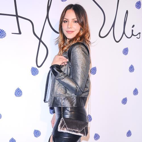 Katharine McPhee Responds to Nude Photo Leak: 'No One Deserves This Kind of Intrusion' https://t.co/ce3OqTTLET