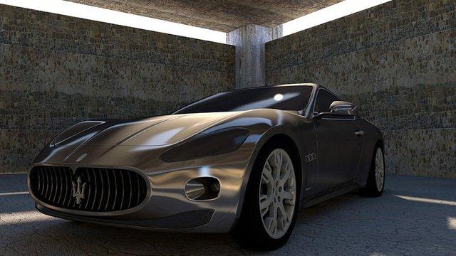 Nanny job pays $130k, includes use of Maserati, personal chef.💵👨🍳🏎️👶 https://t.co/4idk1WHlxQ