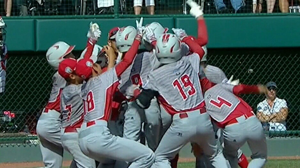 Japan advances to #LLWS international championship game after defeating Canada: https://t.co/SFXObjKKIS