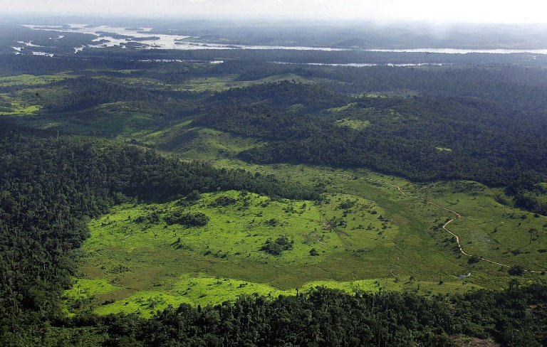 Governo federal extingue reserva na Amazônia e libera mineração no local https://t.co/1SZAiNTNPX