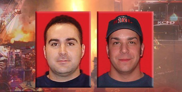 A new report has been released on the deaths of two Kansas City firefighters. At 6, the new information about how to keep firefighters safe.
