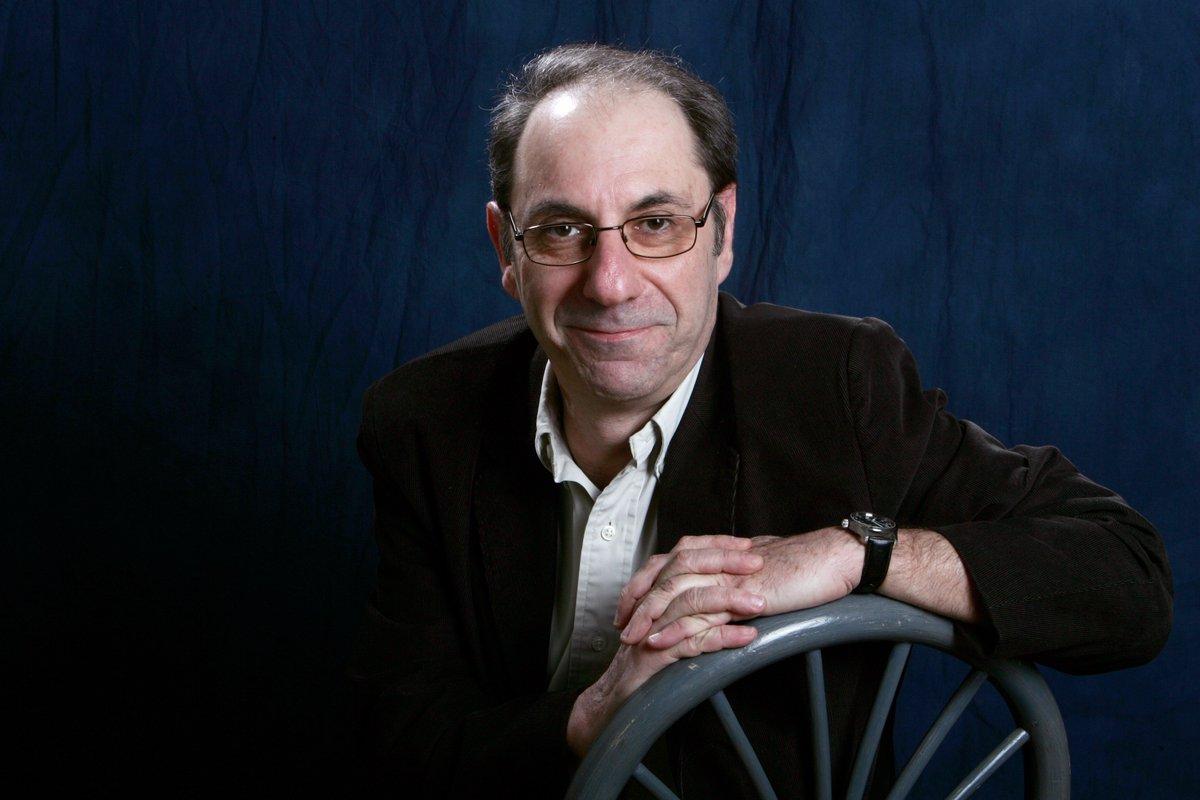 Alain Berberian, réalisateur de La Cité de la peur, est mort https://t.co/cnzS6O8y9k