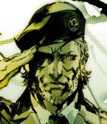Happy birthday Mr. Kojima