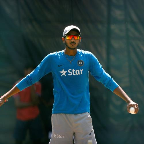 Axar Patel's shocking truth https://t.co/fRBAXXHUNa