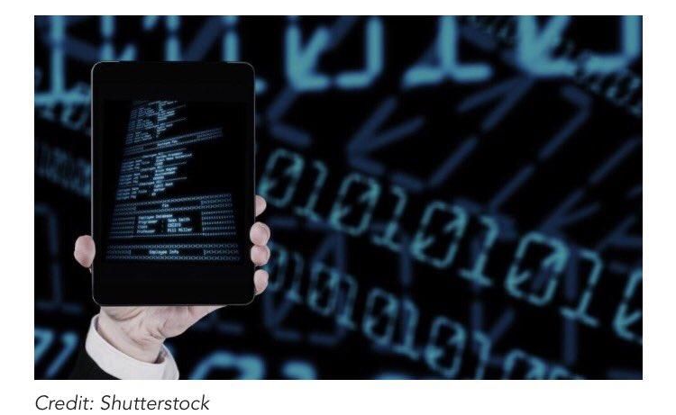 3 Ways #Blockchain is Revolutionizing #cybersecurity  http:// bit.ly/2v7xVz9  &nbsp;   #InfoSec #CyberSec #Bitcoin #cryptocurrencies #bitcoin #GDPR<br>http://pic.twitter.com/TjFYz54rpv