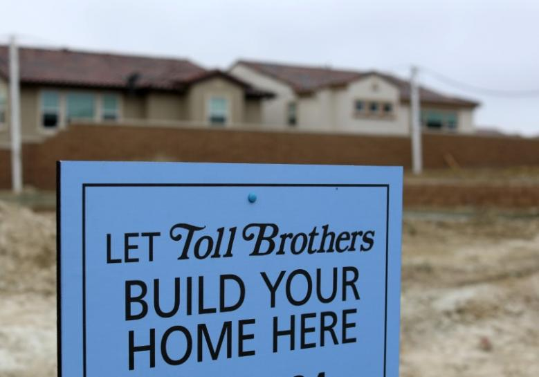 Toll's average price to fall as millennials buy cheaper homes https://t.co/Sopq2Z4QFE