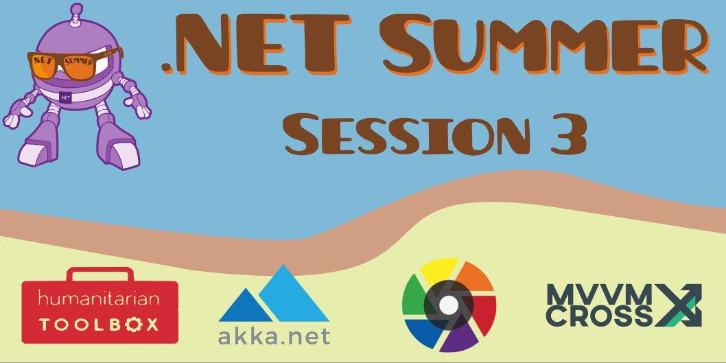 NET Foundation @dotnetfdn