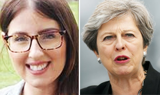Newly-elected Labour MP claims female Tories are the 'ENEMY' in shocking left-wing rant https://t.co/Na6ciyDmuB