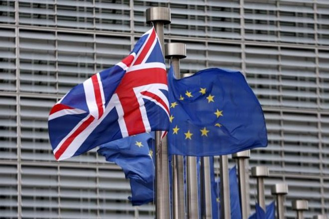#Britain seeks close #EU relationship on data protection after #Brexit https://t.co/KxnZ6O0BEd