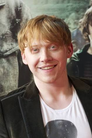 Happy 29th Birthday Rupert Grint August 24th, 1988.