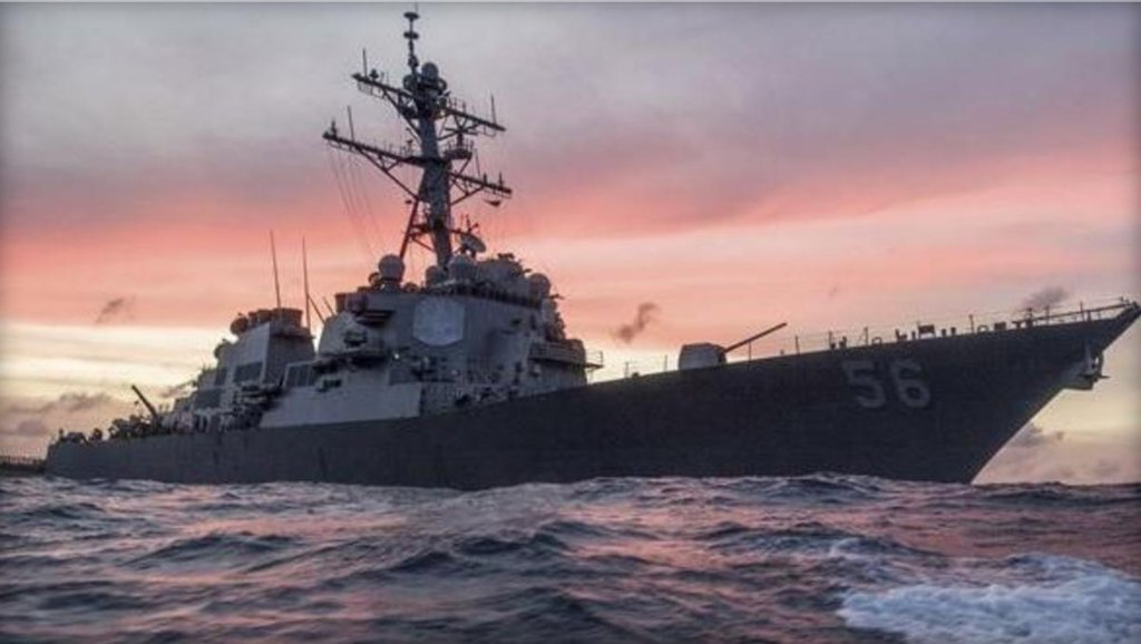 House Armed Services Committee to hold hearing next month to review underlying problems related to 7th Fleet mishaps https://t.co/bUERHsBgRt