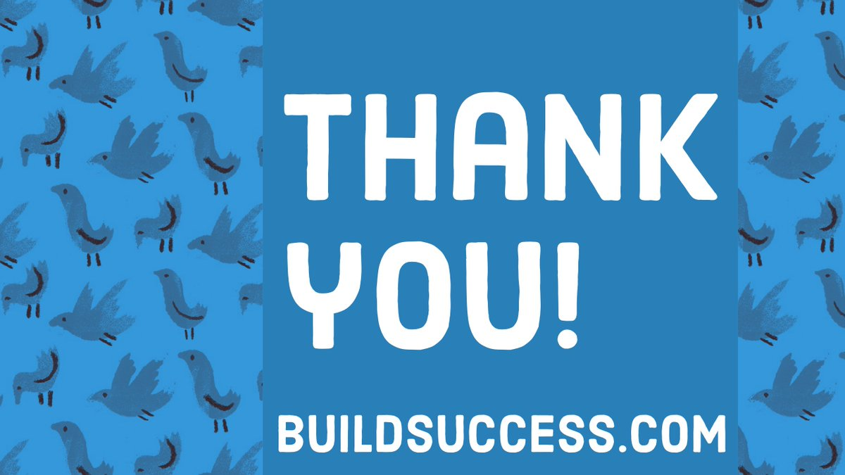 Thank you to all of my new #SmallBiz followers today. #BuildSuccess @jhollak<br>http://pic.twitter.com/HZhw4HBPLr