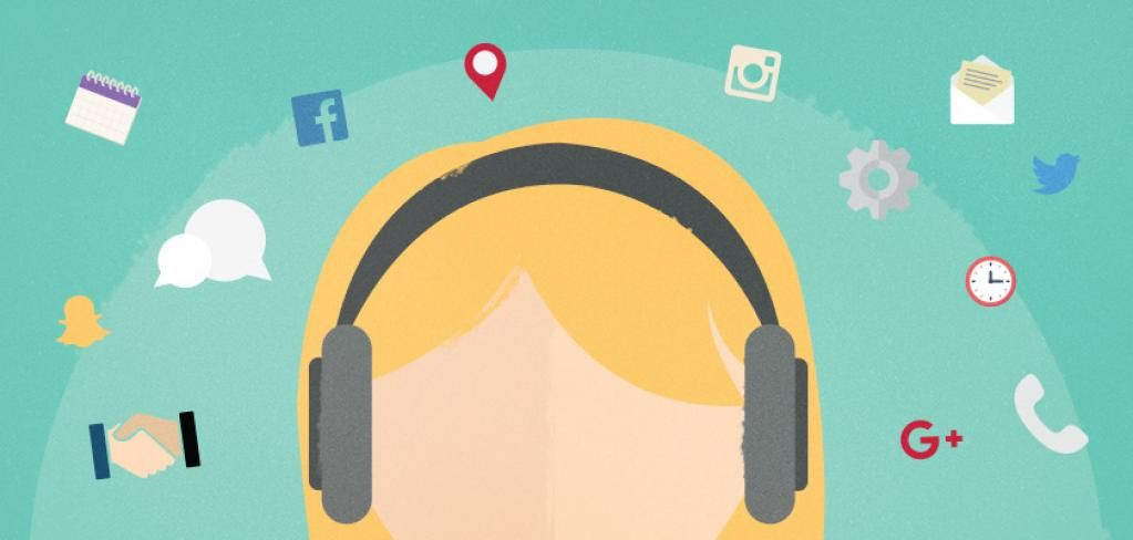 Social media is the mountain top from which consumers shout and #smallbiz needs to listen.  https:// buff.ly/2wmMPS3  &nbsp;   @CatepiePalmer @Wagepoint<br>http://pic.twitter.com/cd3cunZs1G