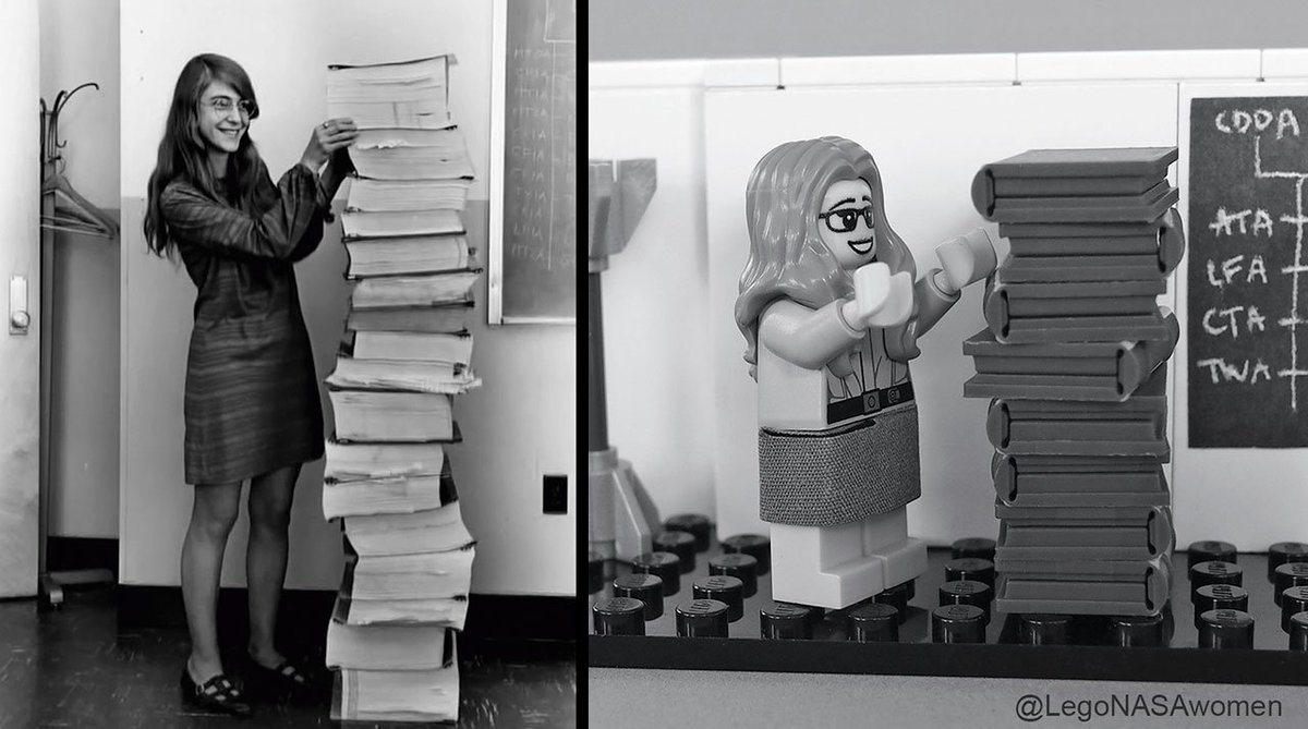 The #MIT coder who put a man on the moon is getting her own #LEGO figure.  http:// lego.build/2raNErb  &nbsp;   #cs4all #stem #edchat #NASA RT @DoinaOncel<br>http://pic.twitter.com/mQhSIKYfoP