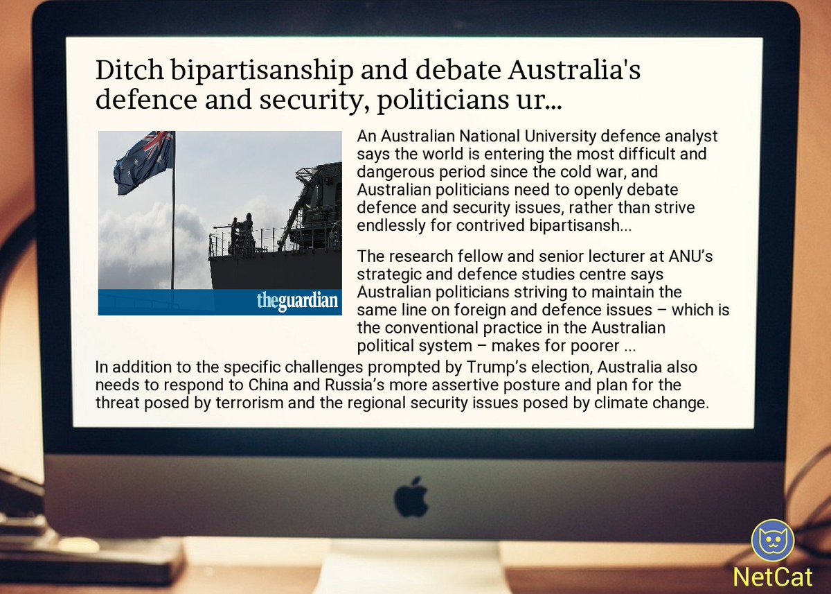 #republic #world App -  https:// goo.gl/Nv8w2F  &nbsp;   ditch  #bi #partisans #hip and debate  #australia&#39;s  #defence and  #<br>http://pic.twitter.com/0FylZrZBxJ