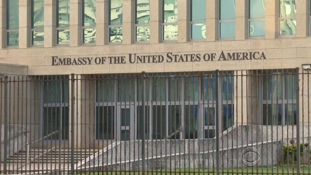Havana incidents seriously affecting health of US and Canadian diplomats are  'unprecedented,' State Dept. says https://t.co/wuKFQ32WPS
