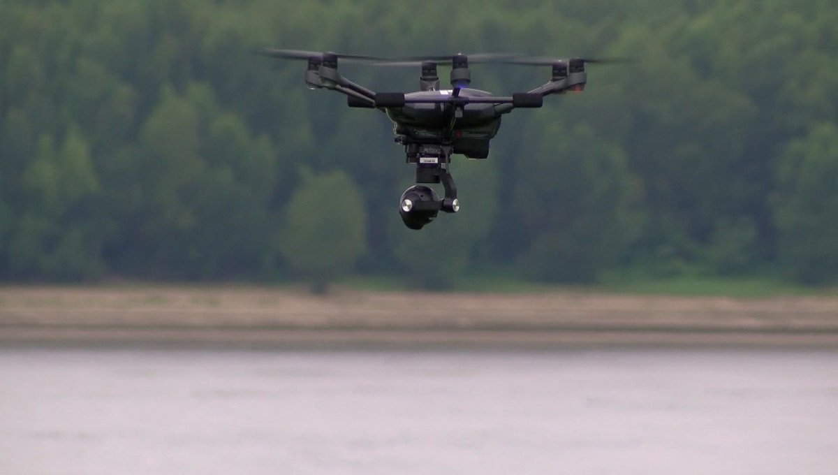 Airplane nearly crashes into drone illegally flown near Memphis airport >>https://t.co/K0xGiuEyko #wmc5