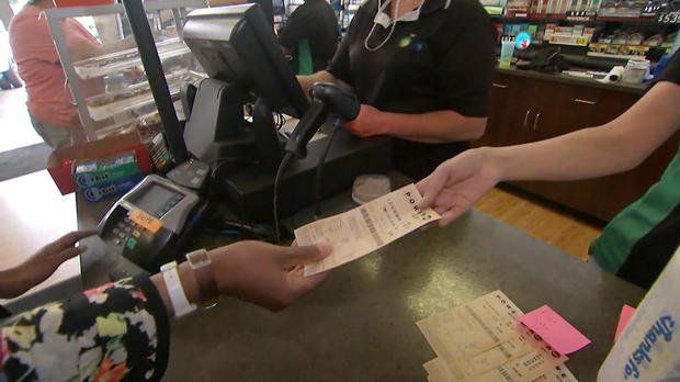 Ahead of Powerball drawing, Fond du Lac, WI is a city on a winning streak -- and the secret is out: https://t.co/7rlyi1n23P
