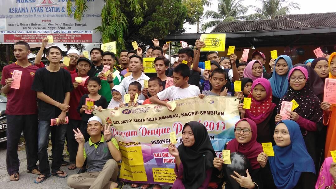 Daseradenguepatrol On Twitter Bonding Time Adik2 Frm Rumah Anak Anak Yatim Murad Foundation Are With Us Thank U For Your Support Dik Sanofipasture Denguepatrol Https T Co Gnlaovsz4j