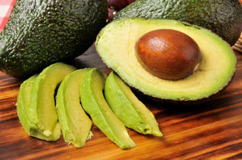 The part of the avocado that's normally thrown in the trash may actually be the most valuable, research suggests https://t.co/WRXuCd1Tfa