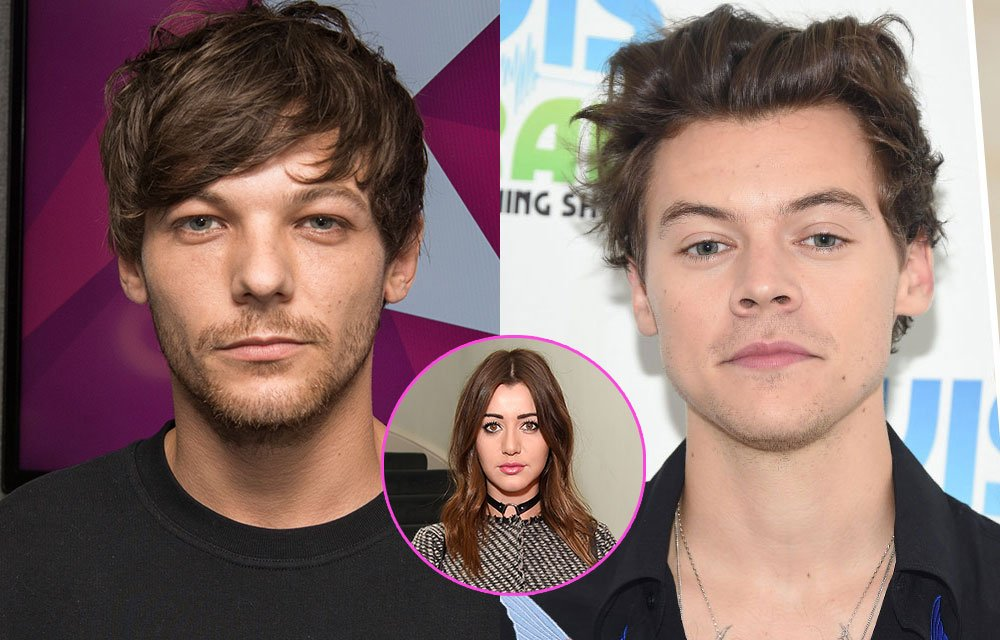 Louis Tomlinson Basically Just Confirmed That Eleanor Is A Fake Relationship https://t.co/Q85ygmQsii