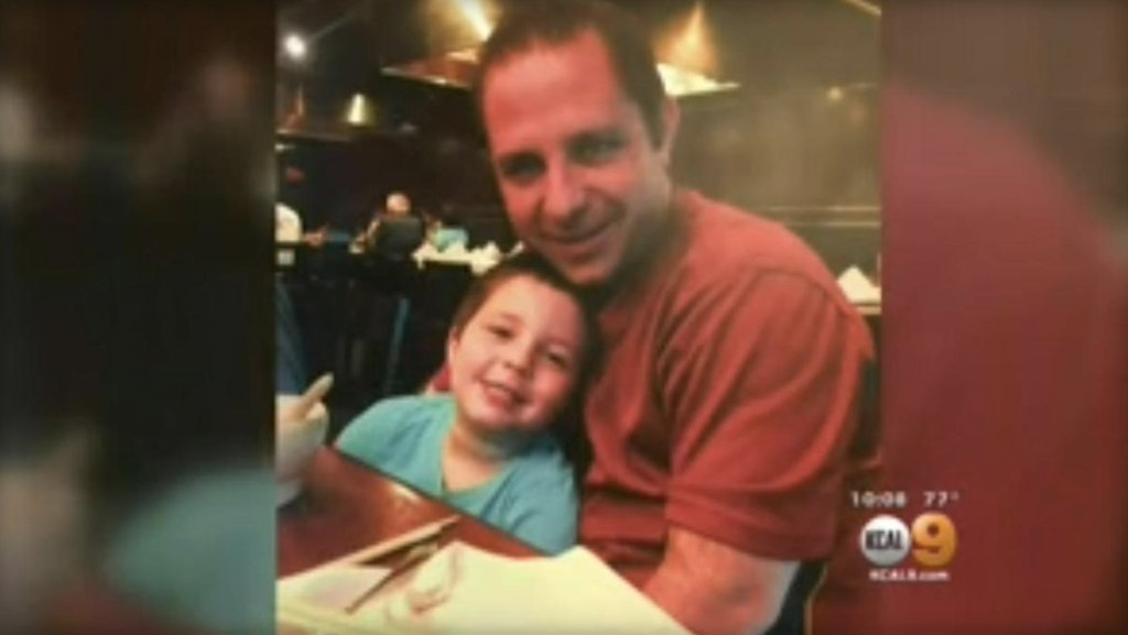 Five-year-old California boy's cause of death revealed as father sentenced in his slaying https://t.co/0d8rJ54kXP