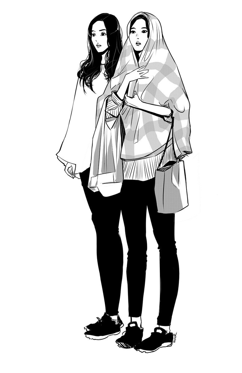 #Irene and #seulgi #fanart from after the concert #redvelvet #kpop #art #fashionillustration #redroom #reveluv #illustration <br>http://pic.twitter.com/mToMLt4CV0
