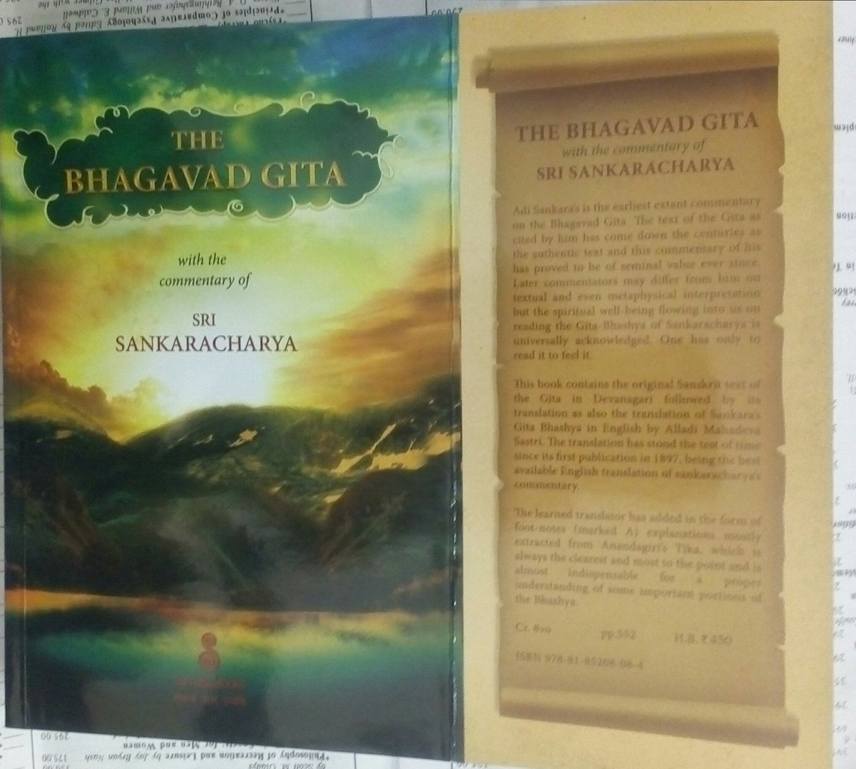 Bhagavad Gita Bahasa Indonesia Pdf
