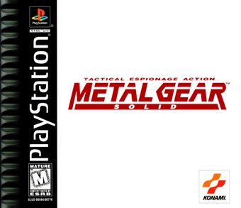 Happy birthday before Metal Gear Solid I thought games made themselves somehow.