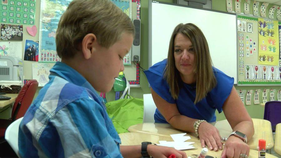 Tutoring program helps @StJude patients keep up with school #wmc5 >>https://t.co/SRrfFQUB68