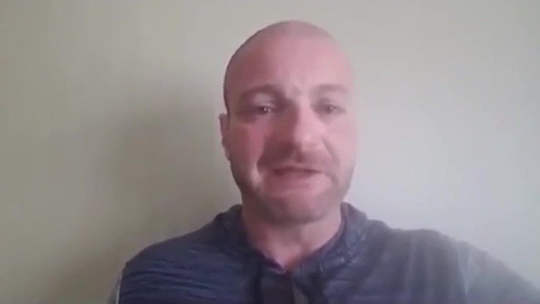 Christopher Cantwell, a white supremacist organizer of the march in Charlottesville turns himself in, police say https://t.co/DH1MSxe6SF