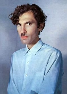 Happy Birthday to Ron Mael from born this day in 1945