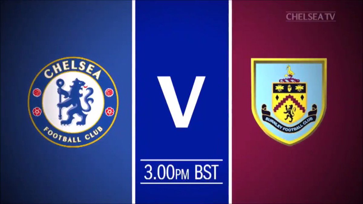 Premier League: Burnley hoping to catch uncertain Chelsea off-guard at Stamford Bridge