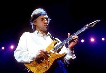 Happy birthday to Mark Knopfler born on 12th Aug 1949,  British songwriter, guitarist, singer with Dire Straits.