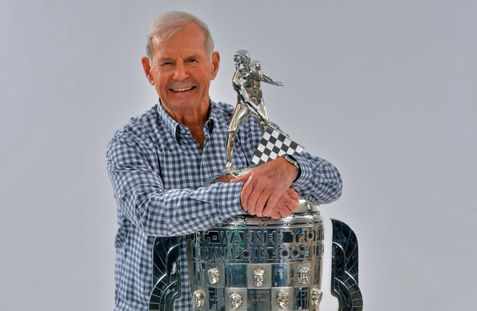 Happy Birthday to the great Rufus Parnelli Jones (8-12-1933)  Parnelli has won races in nearly every type of car.