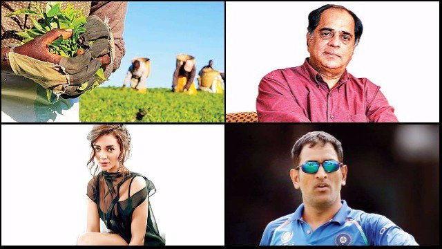 DNA Morning #MustReads: #EconomicSurvey, Pahlaj Nihalani ouster, Selectors to pick ODI squad for SL tour, and more  http:// dnai.in/eXn9  &nbsp;  <br>http://pic.twitter.com/M8AKpxwvRn