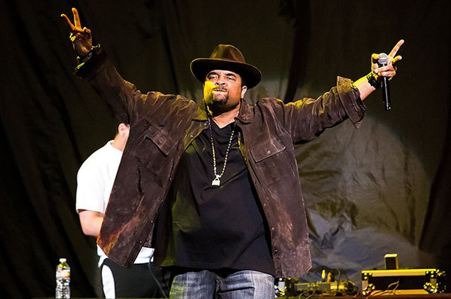HAPPY 54th BIRTHDAY To Anthony Ray Sir Mix-a-Lot
