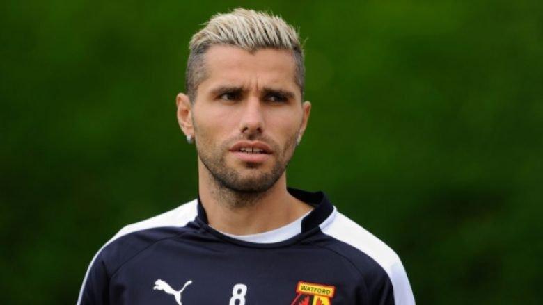 Le milieu suisse Valon #Behrami (#Watford) va rejoindre l'#Udinese d'après DiMarzio.pic.twitter.com/qt9TCUinOJ