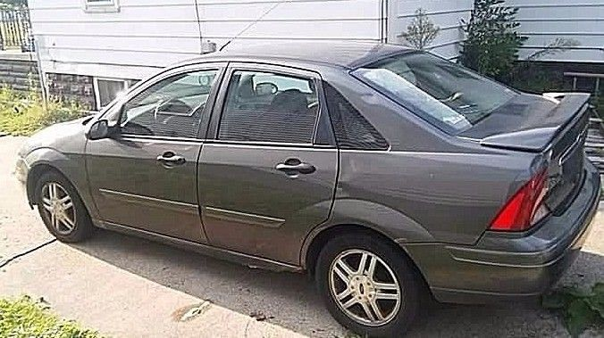 2003 ford focus zx5 owners manual