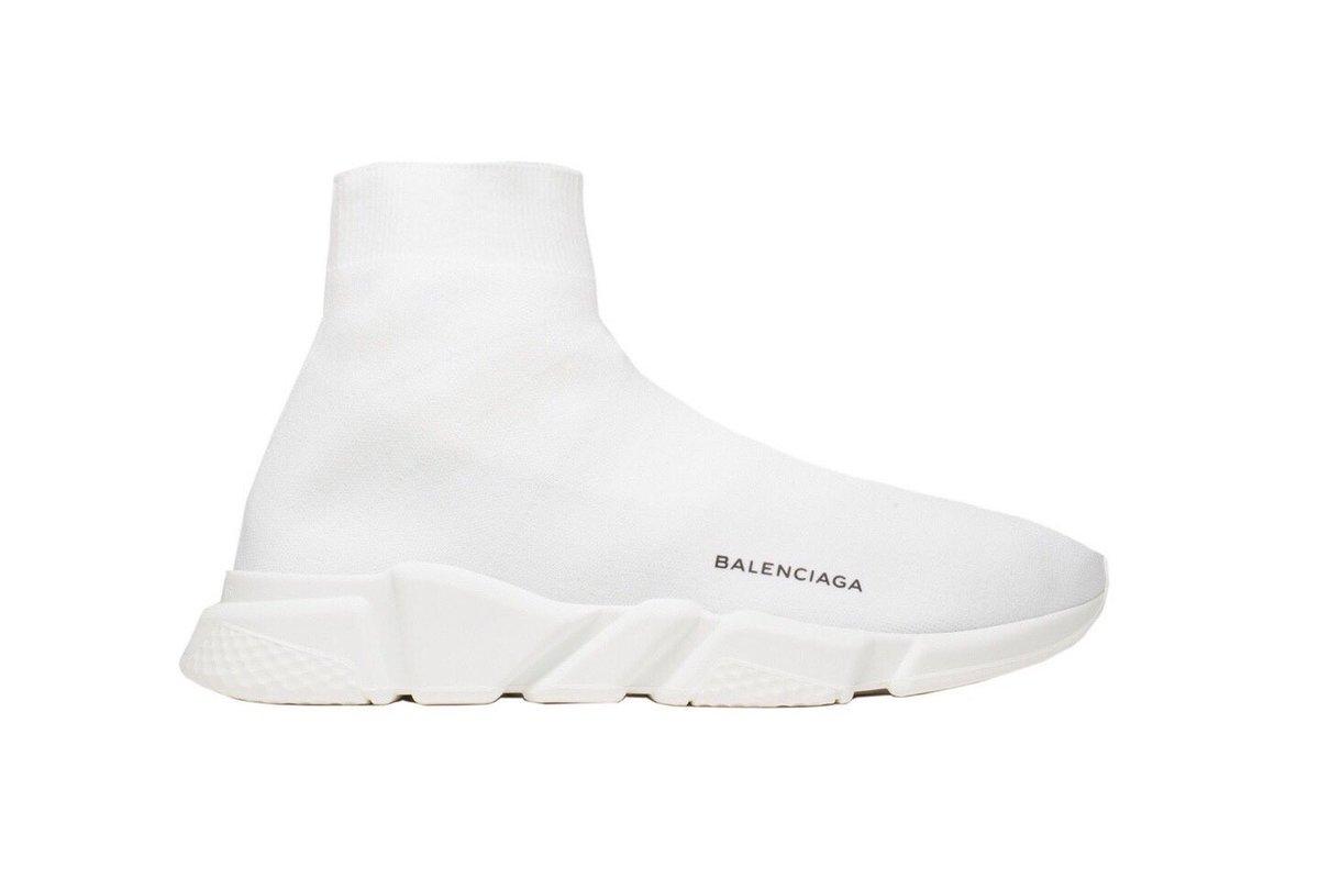 Balenciaga Shoes Speed Sock Runner Damaged Poshmark