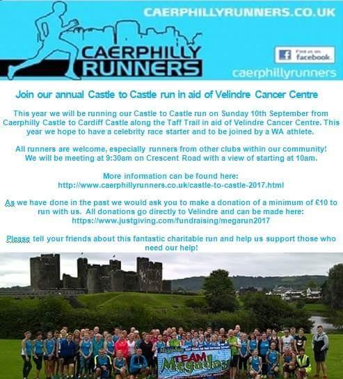 Join us on Sunday 10 September to raise...