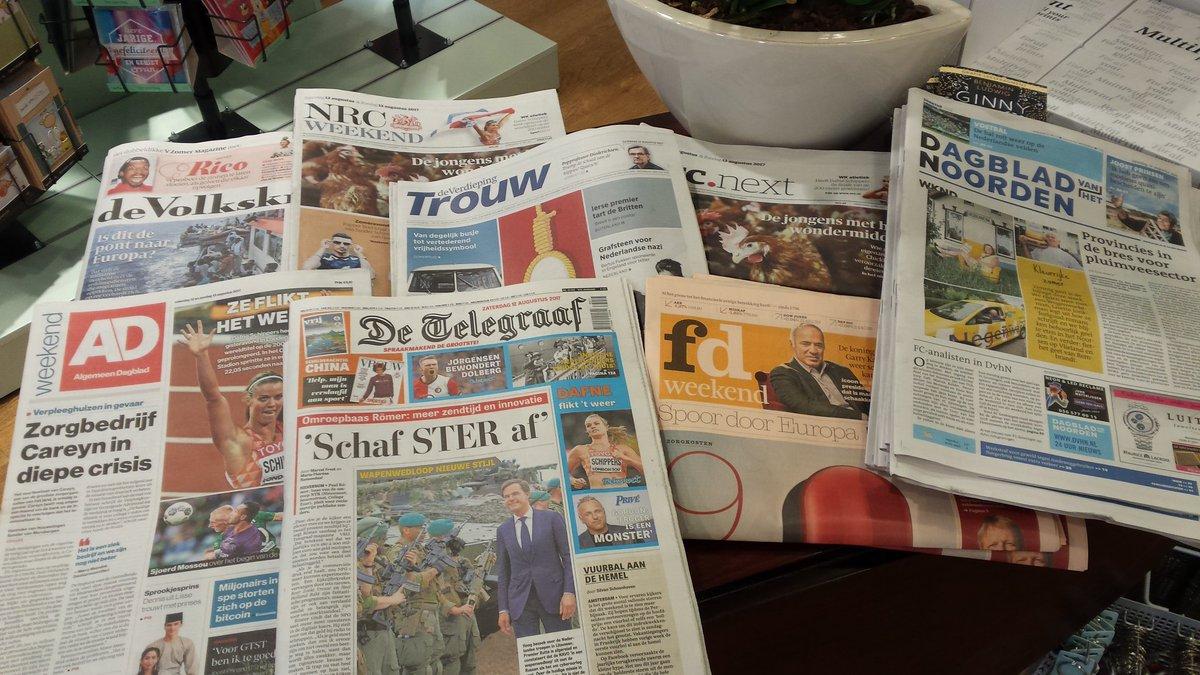 Goodmorning #headlines https://t.co/rNiBluBw4Y