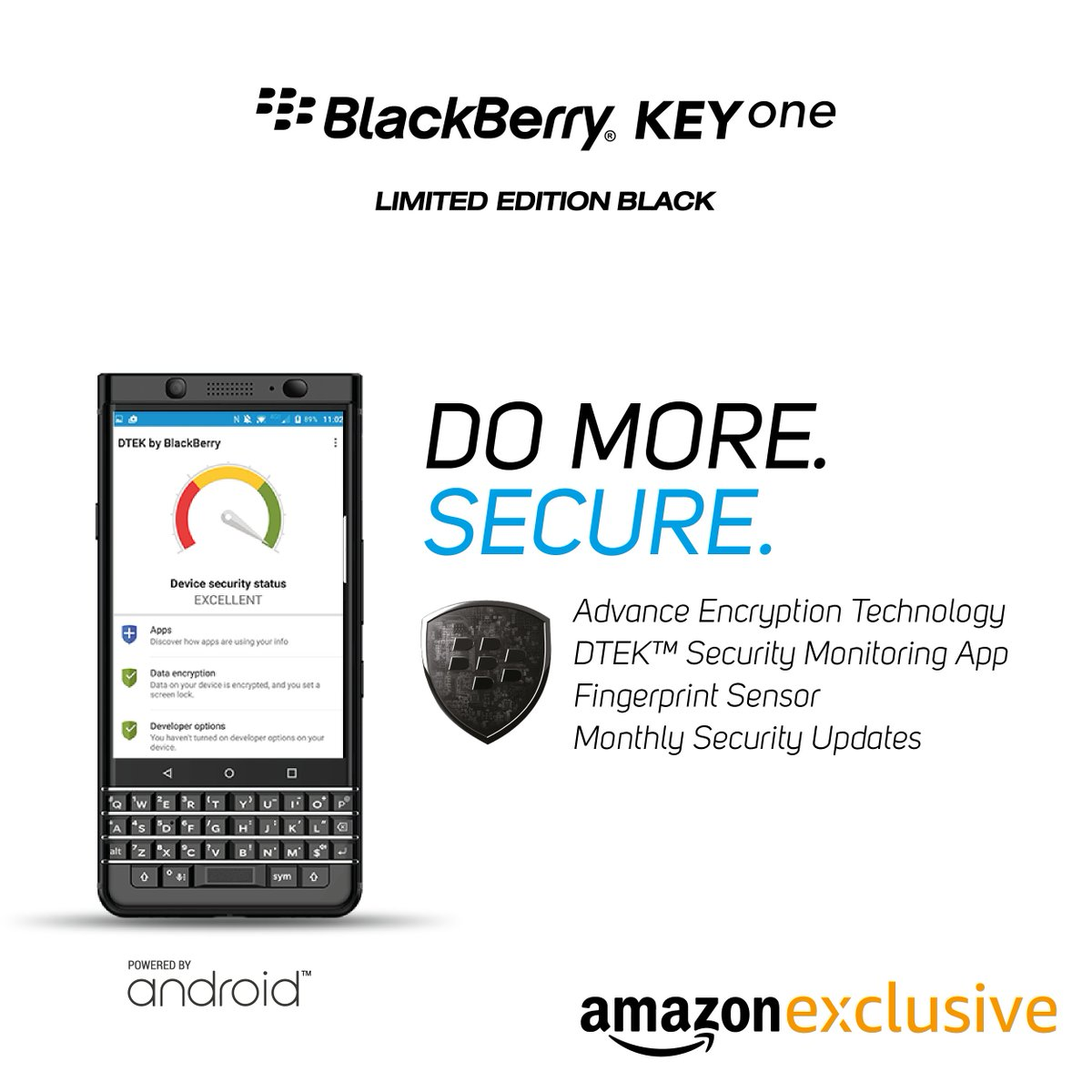BlackBerry Mobile IN on Twitter: