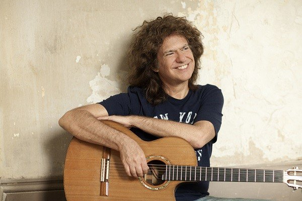 August 12: Happy Birthday Pat Metheny and Sam Fuller