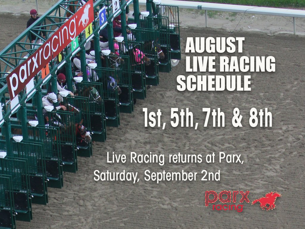 Parx racing today / Hotel deals new orleans