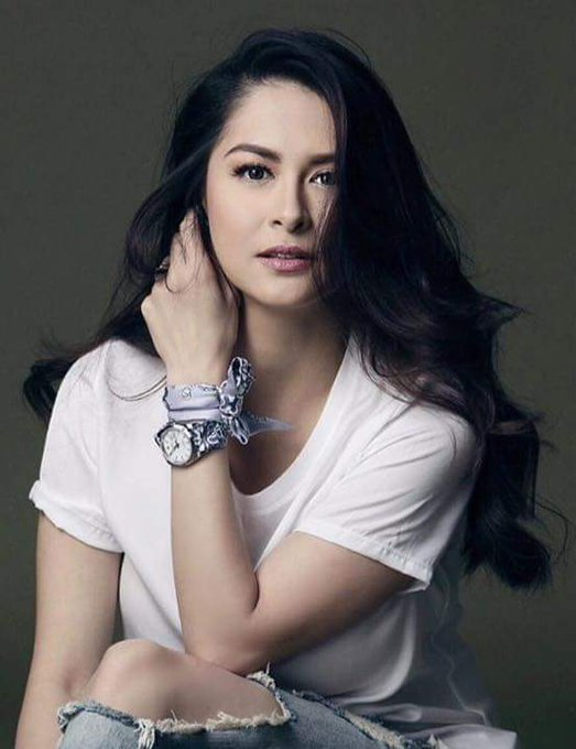 HAPPY BIRTHDAY !! to our quene marian rivera