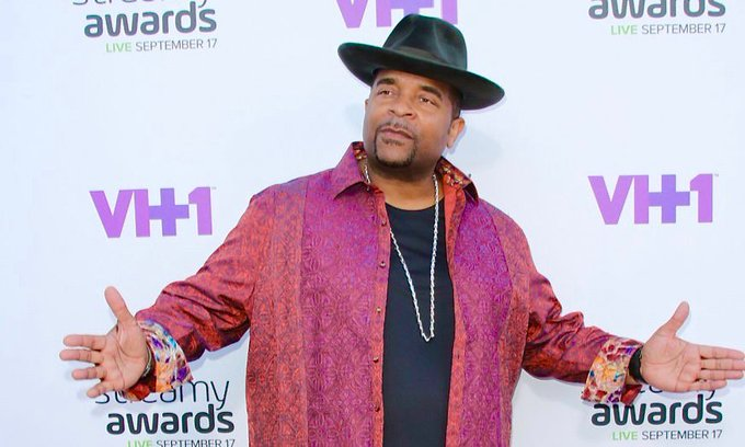 "HAPPY BIRTHDAY... SIR MIX-A-LOT! ""BABY GOT BACK\""."
